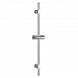 Wandstange Compact 10230, 90 cm, verchromt