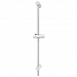 Wandstange Classic 10278, 100 cm, verchromt, variabel