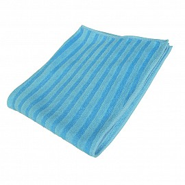 Microfasertuch Intensivtuch 10599, blau, 40x40 cm