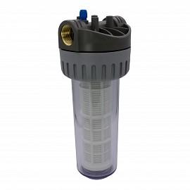 Vorfilter für Hauswasserwerke 12579, 1\