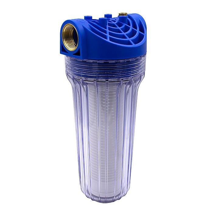 VARIOSAN Vorfilter für Hauswasserwerke 11725, 1