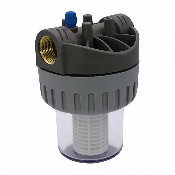 VARIOSAN Vorfilter für Pumpen 12562, 1