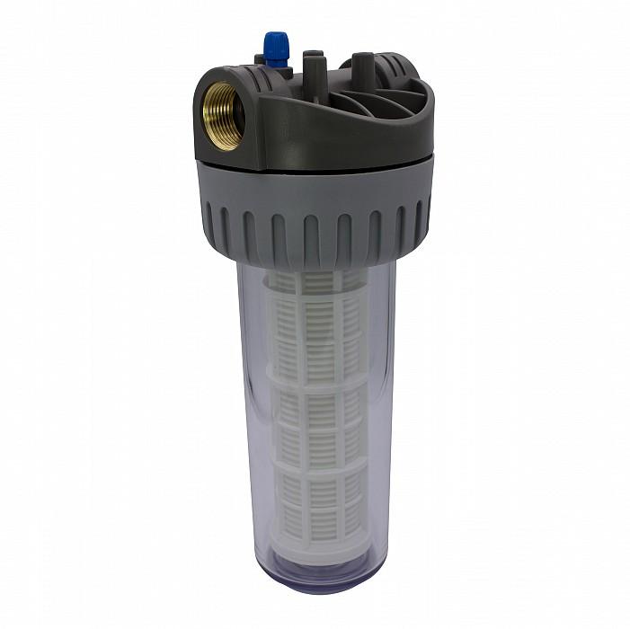 VARIOSAN Vorfilter für Hauswasserwerke 12579, 1
