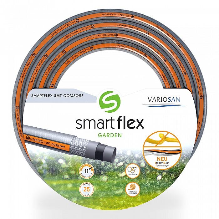 VARIOSAN Gartenschlauch Smartflex Comfort 12913, 1/2