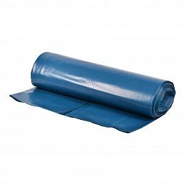 Müllsäcke 10933, 120 L, extra stark, 20 Stück, 70 µ, Typ 100 extra, blau
