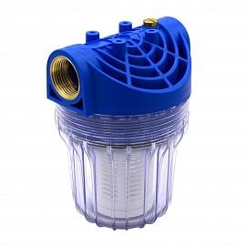Vorfilter für Pumpen 11718, 1\